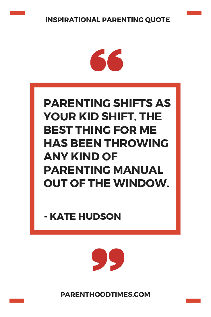 parenting quotes for new parents