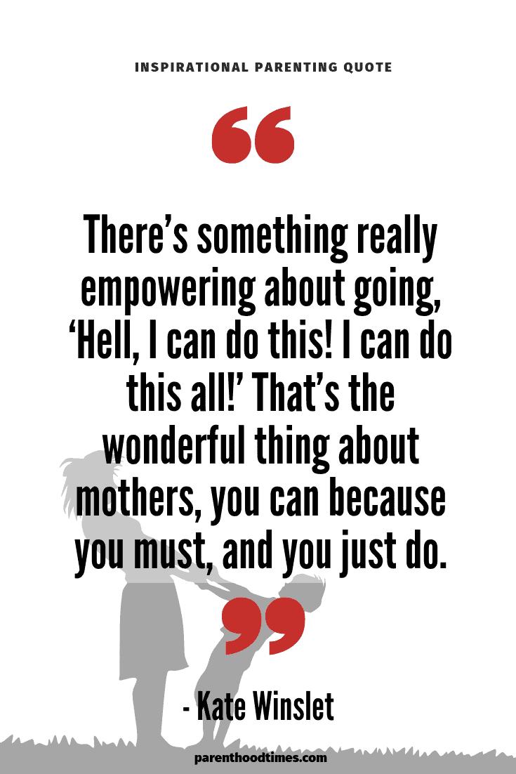 parenting quotes for parents