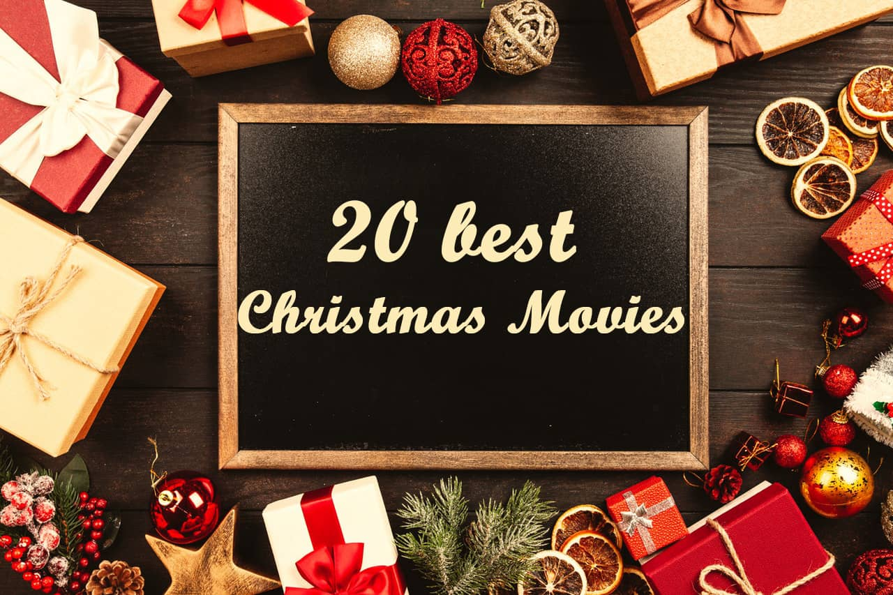 20 Best Christmas Movies to Watch with Your Kids - Parenthood Times