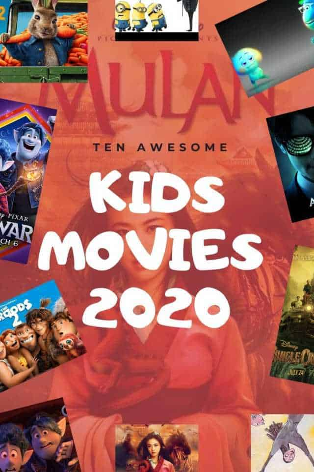 Best Kids Movies 2020