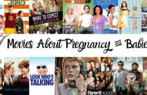 Movies About Pregnancy and baby