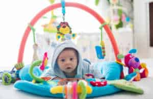 Baby Play Mats and Activity Gyms