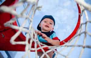 Best Basketball Hoops For Toddlers And Kids