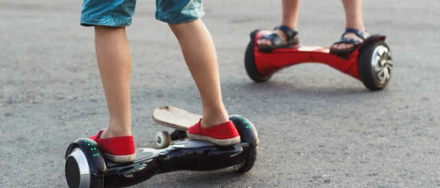 Best Kids Hoverboards