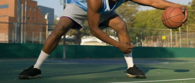 Best Basketball shoes ankle support
